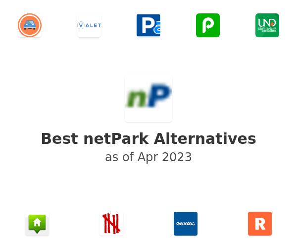 Best netPark Alternatives
