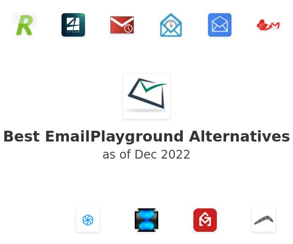 Best EmailPlayground Alternatives