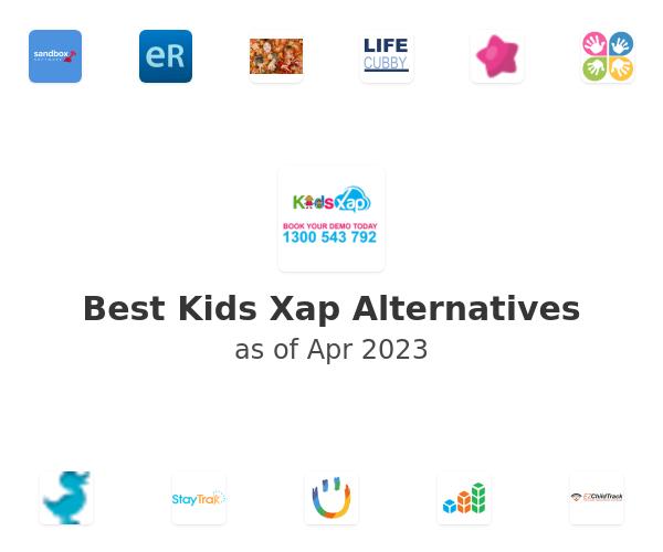 Best Kids Xap Alternatives