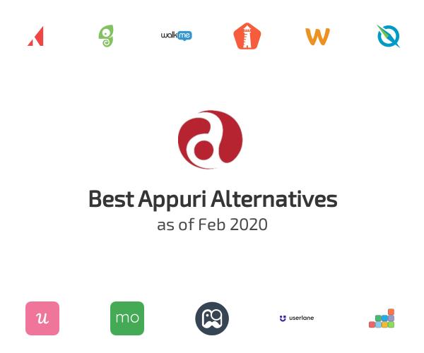 Best Appuri Alternatives