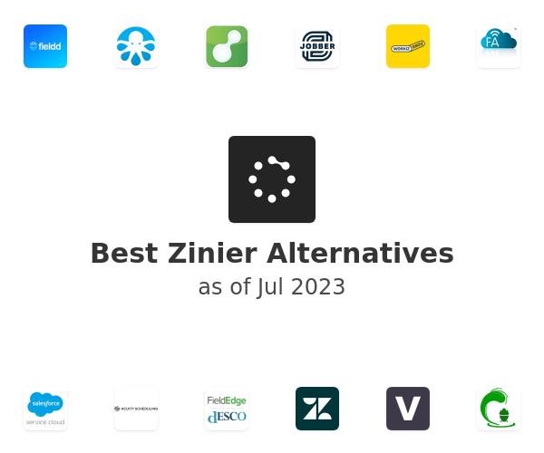 Best Zinier Alternatives