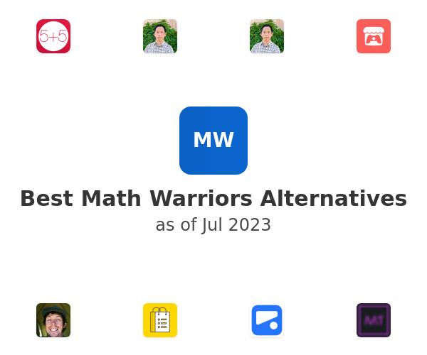 Best Math Warriors Alternatives