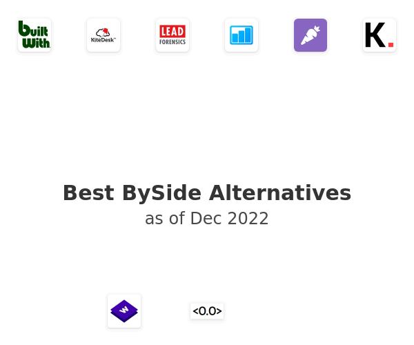Best BySide Alternatives