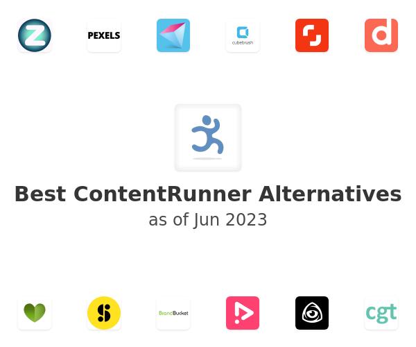 Best ContentRunner Alternatives