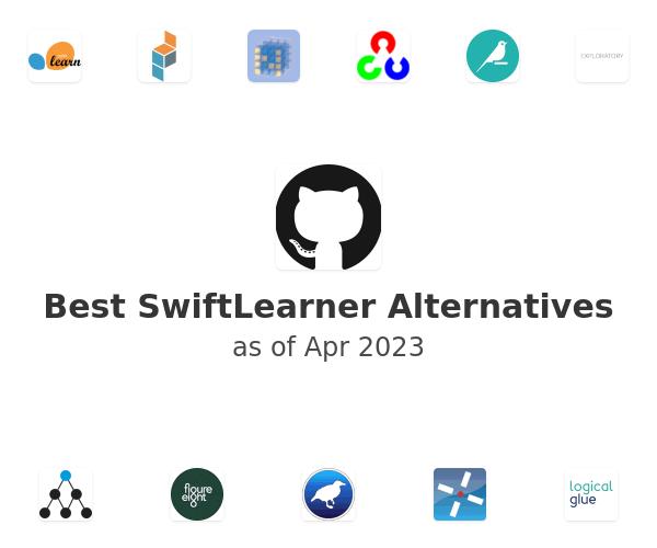 Best SwiftLearner Alternatives