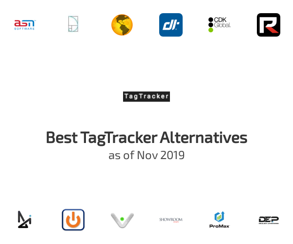 Best TagTracker Alternatives