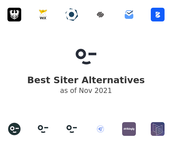 Best Siter Alternatives