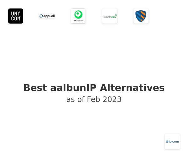 Best aalbunIP Alternatives