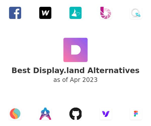 Best Display.land Alternatives