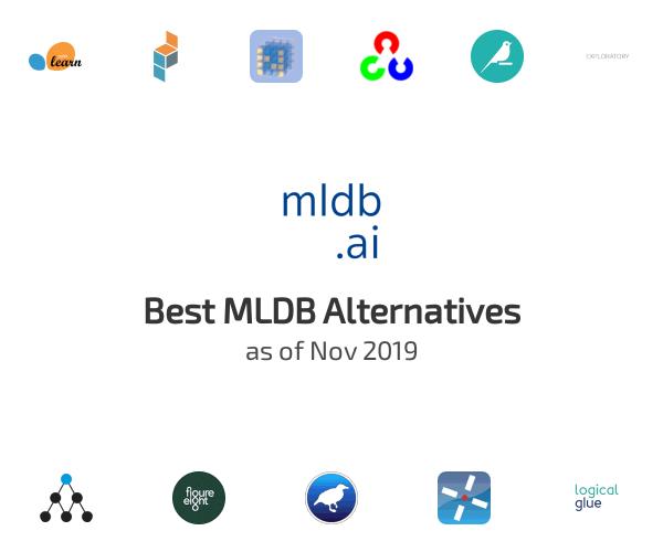 Best MLDB Alternatives