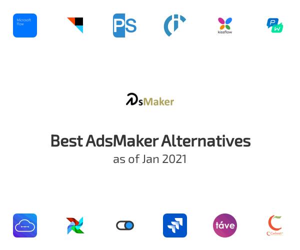 Best AdsMaker Alternatives