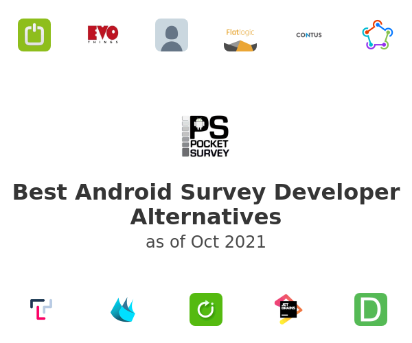 Best Android Survey Developer Alternatives