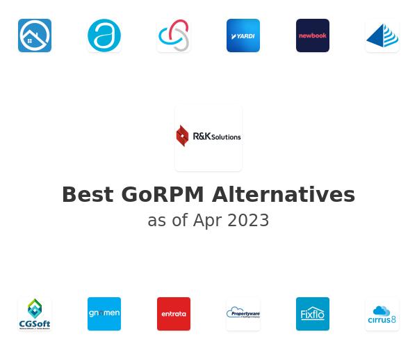 Best GoRPM Alternatives