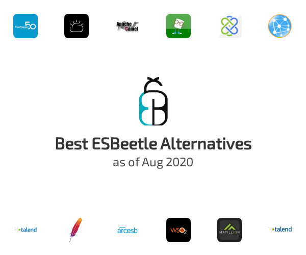 Best ESBeetle Alternatives
