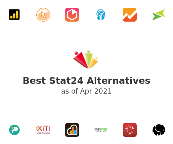 Best Stat24 Alternatives
