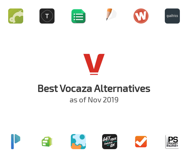 Best Vocaza Alternatives