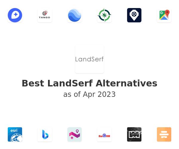 Best LandSerf Alternatives