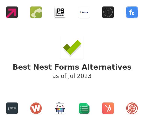 Best Nest Forms Alternatives
