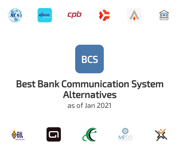 Best Bank Communication System Alternatives