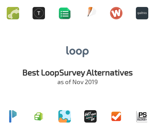 Best LoopSurvey Alternatives