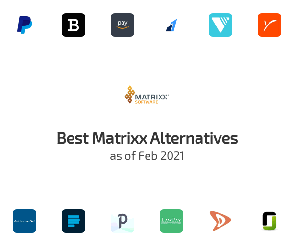 Best Matrixx Alternatives