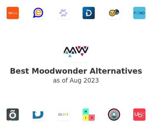 Best Moodwonder Alternatives