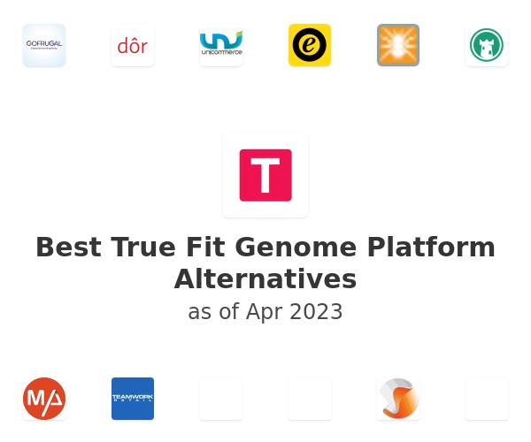 Best True Fit Genome Platform Alternatives