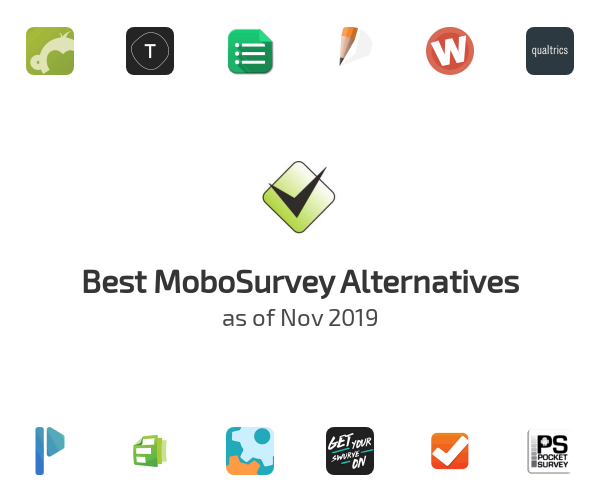Best MoboSurvey Alternatives