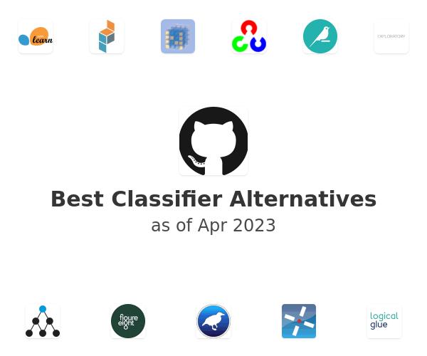 Best Classifier Alternatives