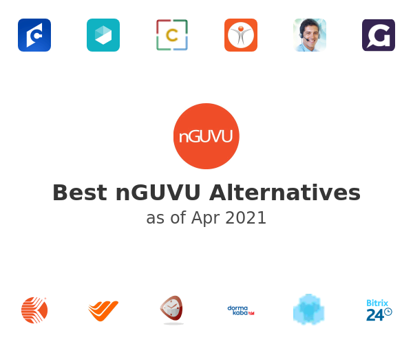 Best nGUVU Alternatives