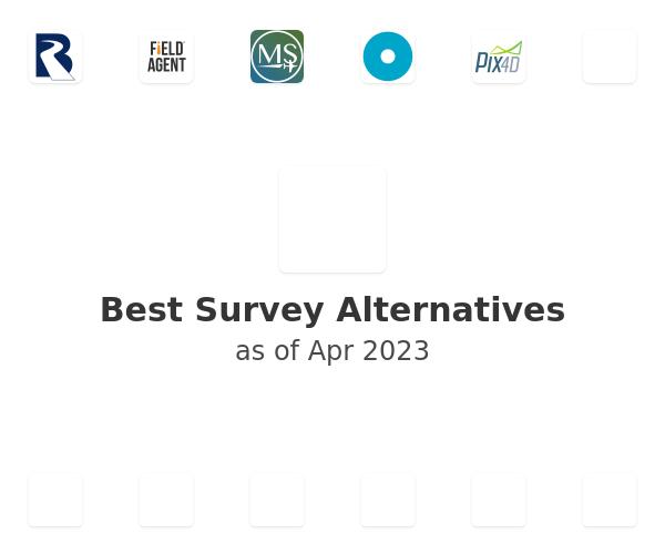Best Survey Alternatives