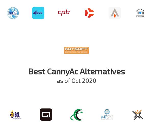Best CannyAc Alternatives