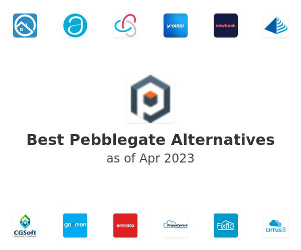 Best Pebblegate Alternatives