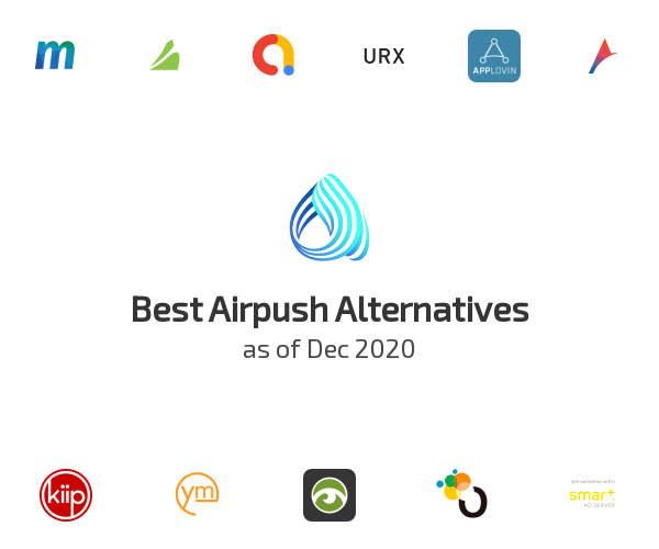 Best Airpush Alternatives