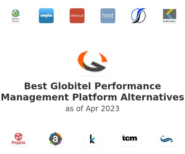 Best Globitel Performance Management Platform Alternatives