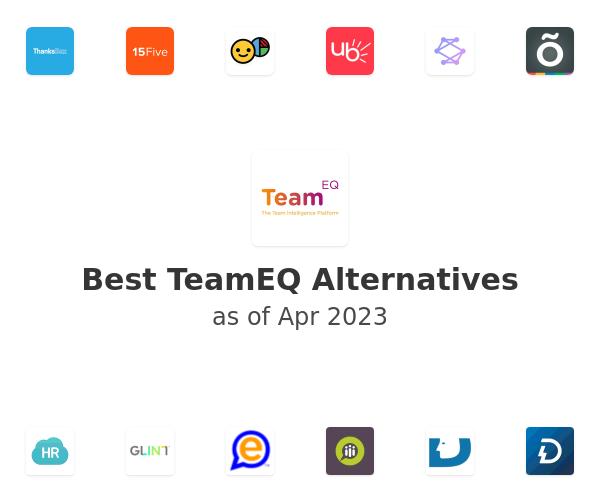 Best TeamEQ Alternatives