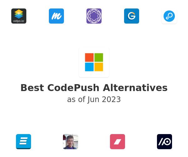 Best CodePush Alternatives