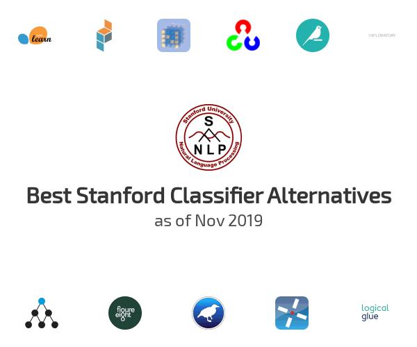 Best Stanford Classifier Alternatives