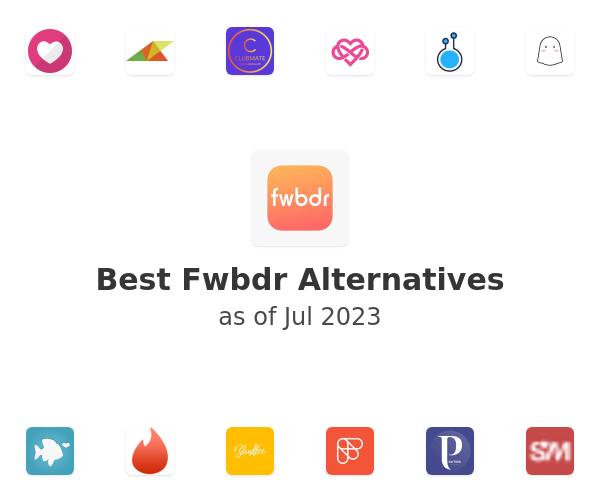 Best Fwbdr Alternatives