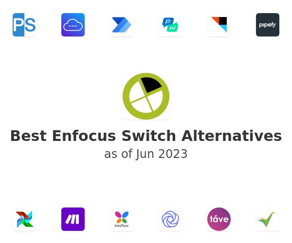 Best Enfocus Switch Alternatives