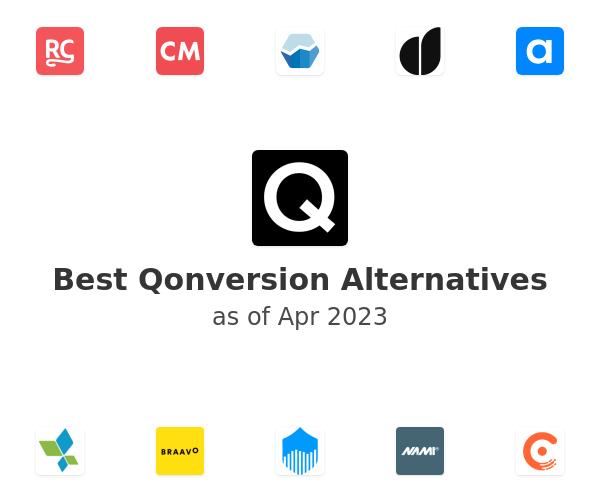Best Qonversion Alternatives
