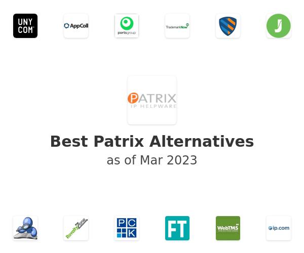 Best Patrix Alternatives