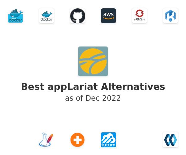 Best appLariat Alternatives