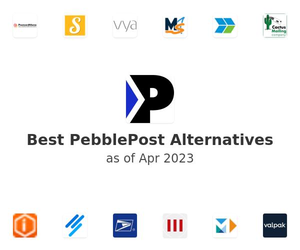 Best PebblePost Alternatives