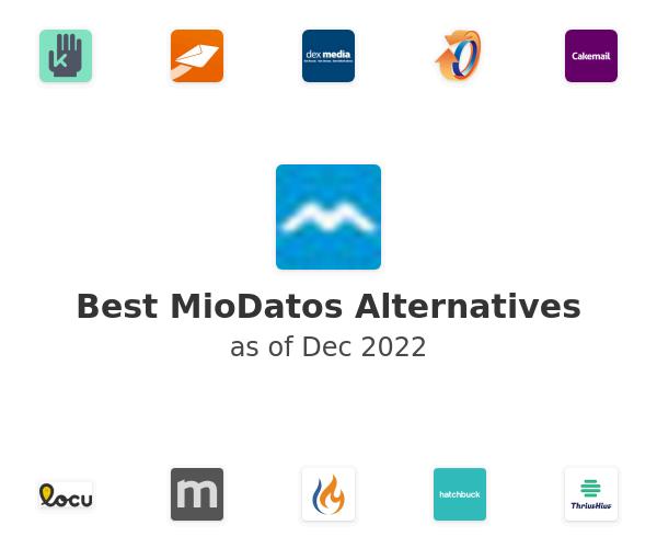 Best MioDatos Alternatives