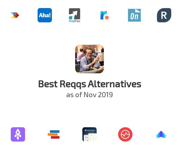 Best Reqqs Alternatives