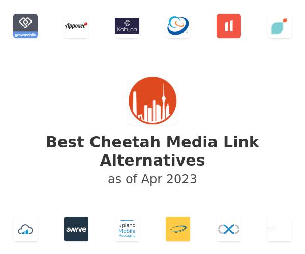 Best Cheetah Media Link Alternatives