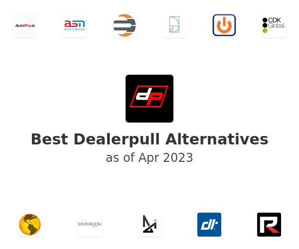 Best Dealerpull Alternatives