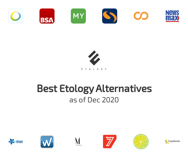 Best Etology Alternatives