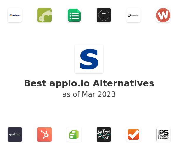 Best appio.io Alternatives